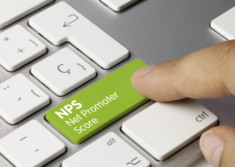 Guter NPS Wert