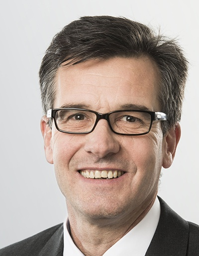B2B-Vertrieb: So kaufen Deutschlands B2B-Entscheider - Interview mit Markus Koenig von der Unternehmensgruppe Scharr