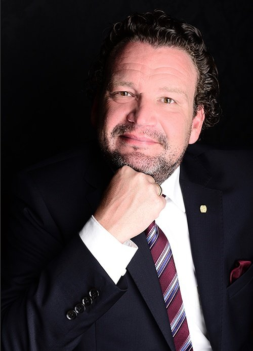 Einkaufsleiter Michael Reimes