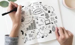 Damit der Businessplan eines Start-ups funktioniert, ist anfangs mehr Vertrieb als Marketing notwendig
