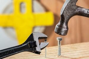 Ausbleibende Erfolge dank falscher Tools