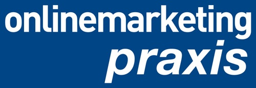 Logo-Onlinemarketing-Praxis