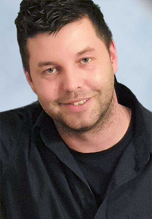 Enrico Wendler