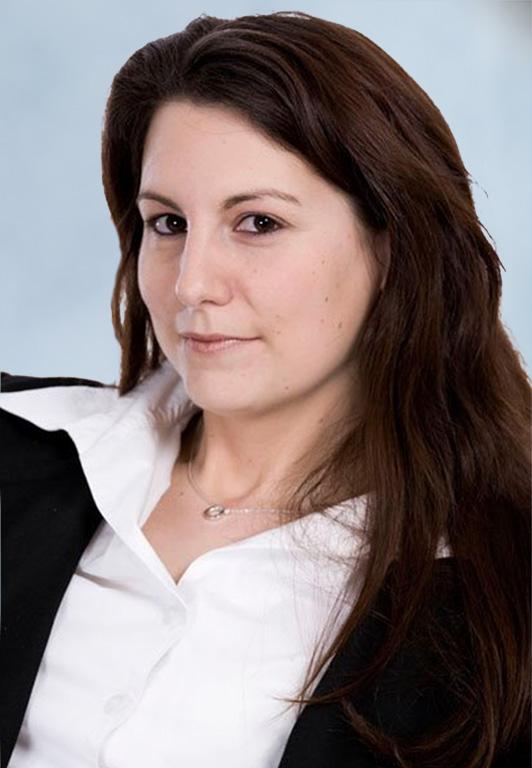 Nicole Gschwendner