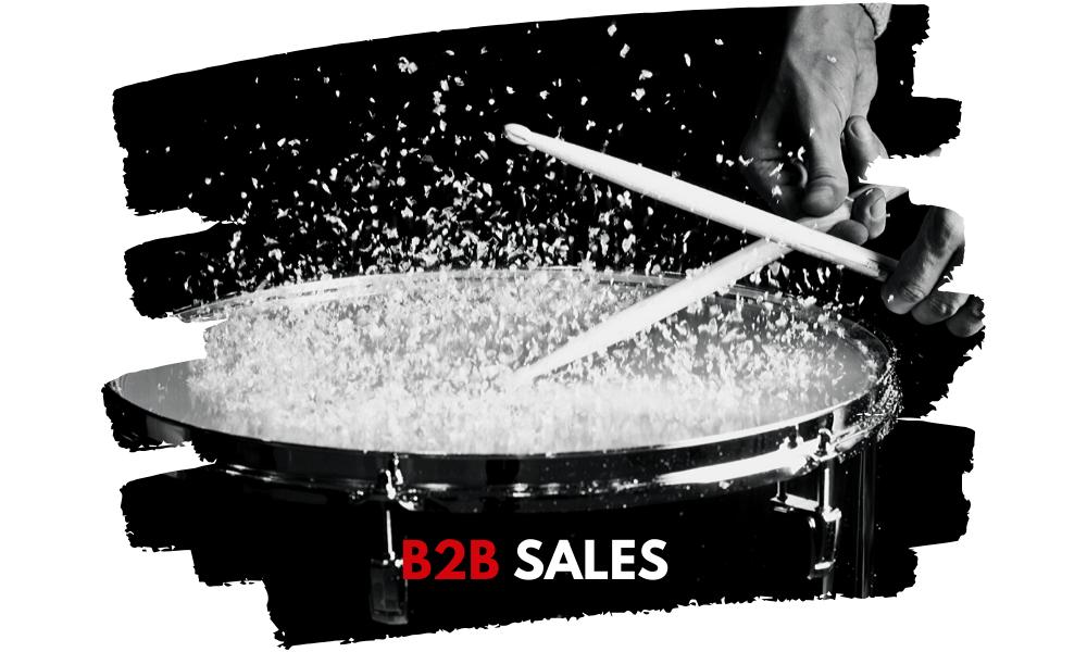 PHOCUS B2B Sales