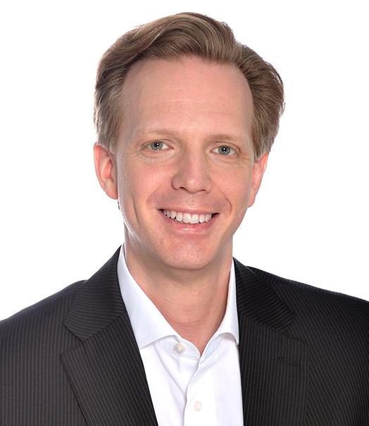 Michael van Laar – Senior Digital Marketing Manager