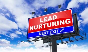 lead-nurturing