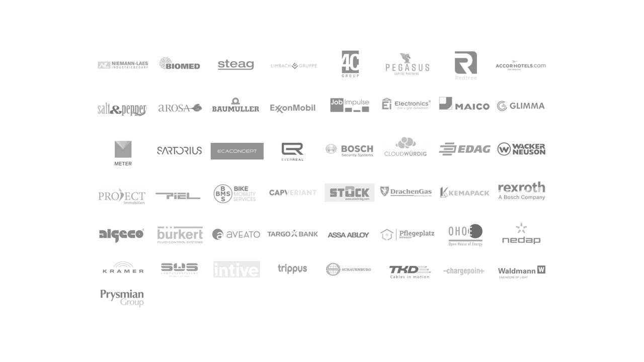 Logos kunden